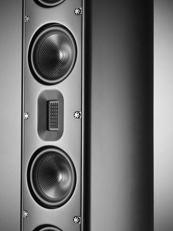 Scansonic MB-5 Loudspeakers