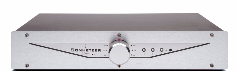 Sonneteer Orton Integrated Amplifier