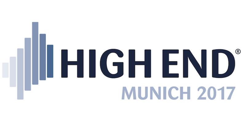 High End Munich 2017