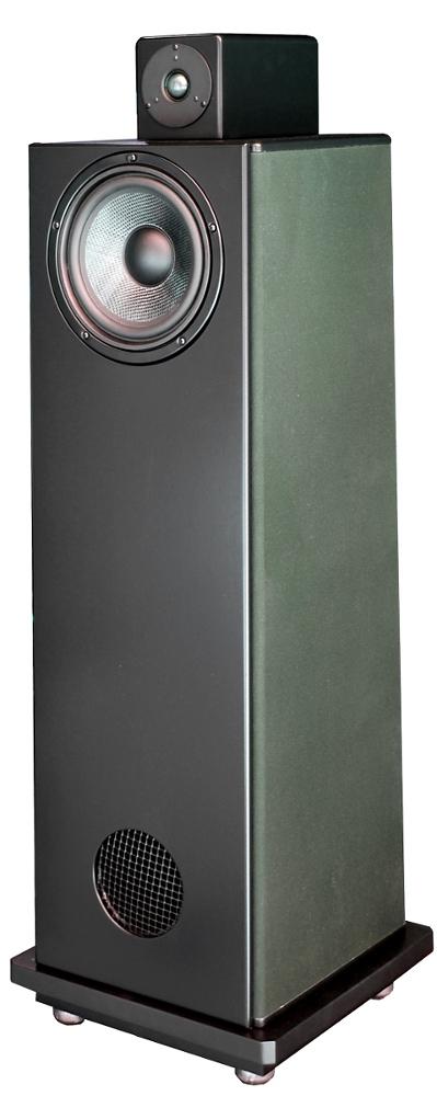 NSMT M-100 Loudspeakers