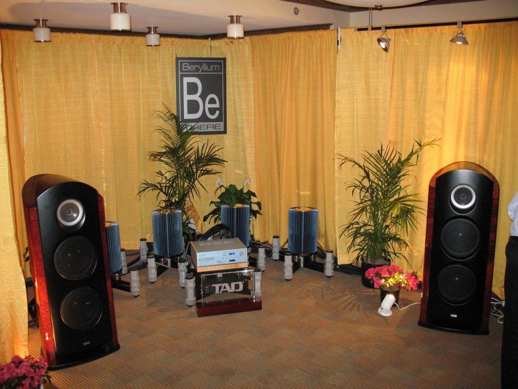 High End Audio Show