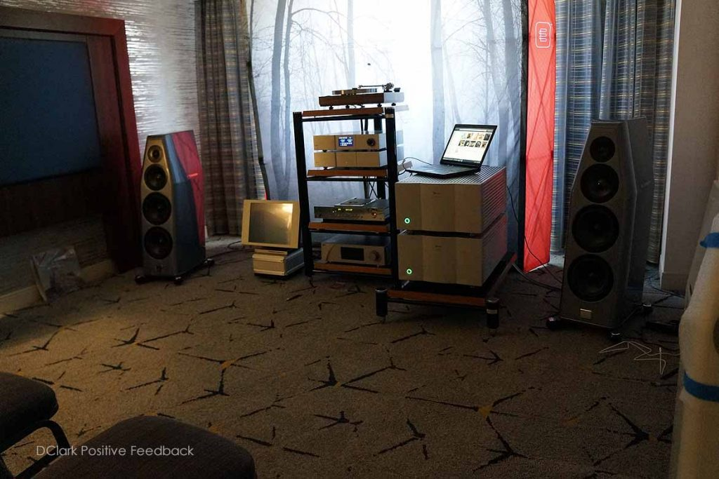 Los Angeles Audio Show Part Two