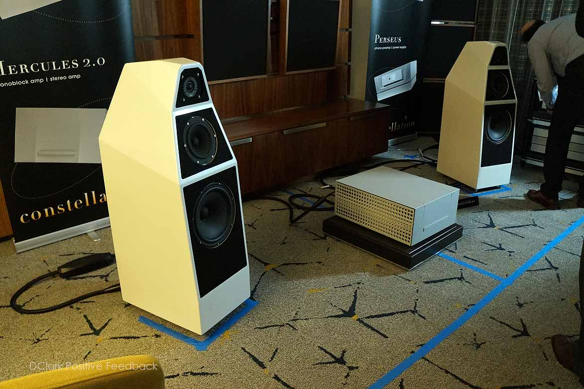 Los Angeles Audio Show Part Two Product Review Equitech 15r Balanced Power Ac Line Conditioner Iso Tek Conditioners Kubala Sosna Cords Cables And Interconnects The Rack Was Solid Steel Hw 3l Acoustic Panels By Nemesis