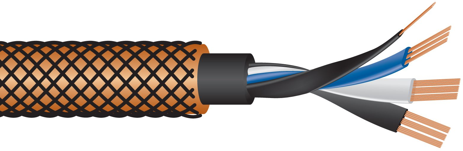 Wireworld Eclipse 7 Loudspeaker Cable