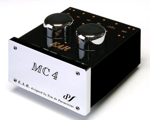 EAR MC4 Step Up Transformer