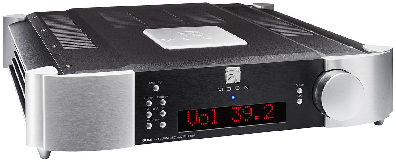 MOON 600i V2 Integrated Amplifier