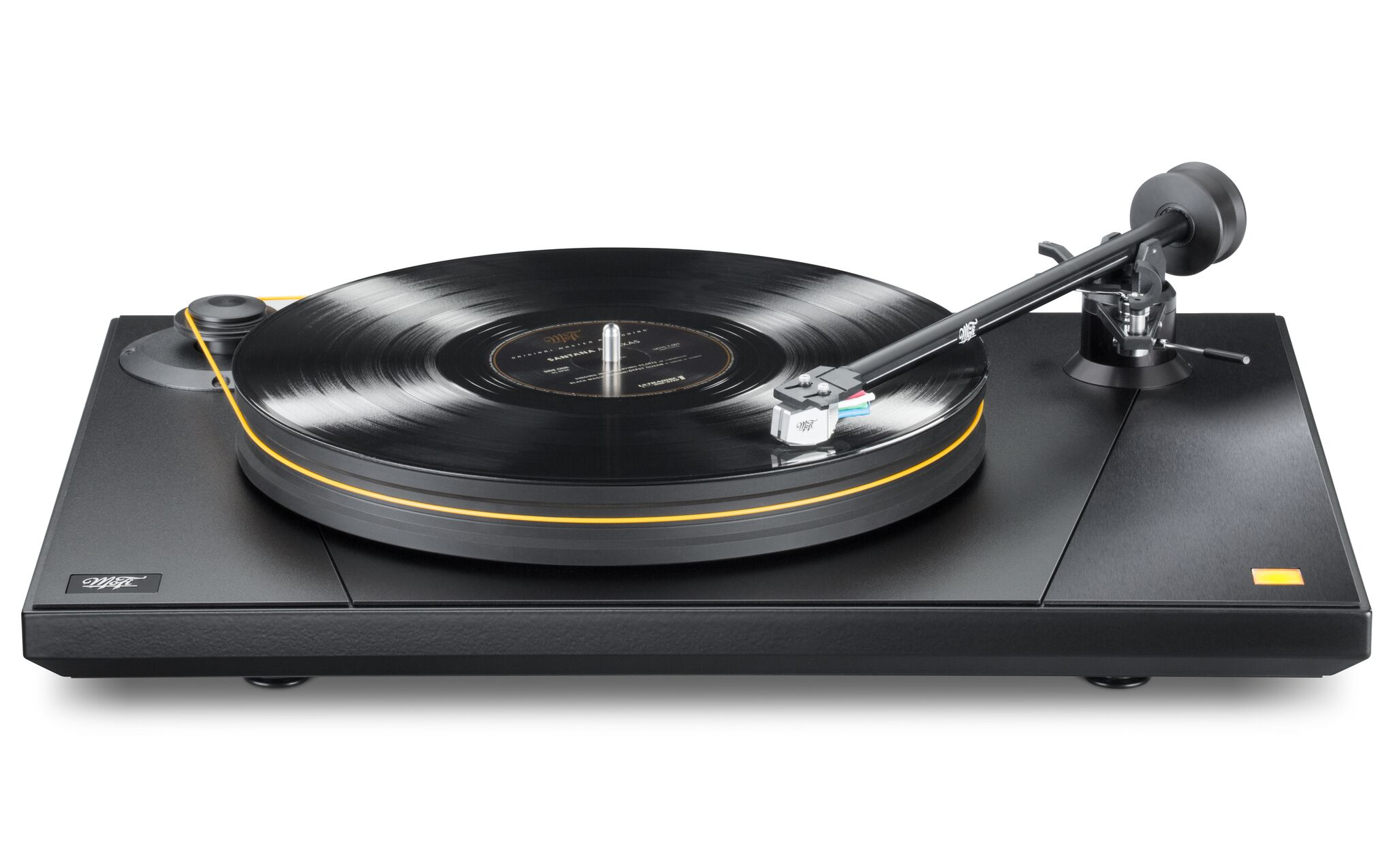 New Turntables Electronics Mobile Fidelity