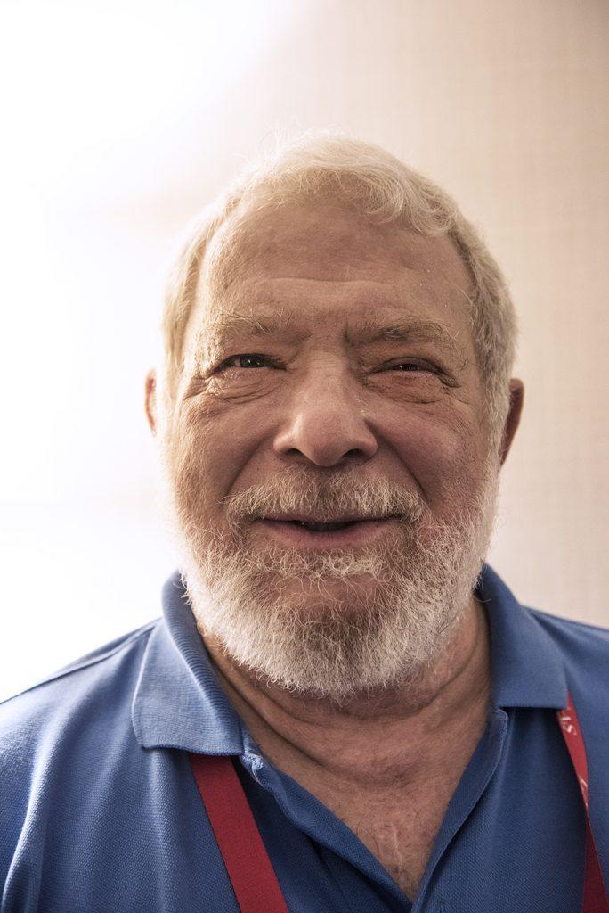 Roger Skoff