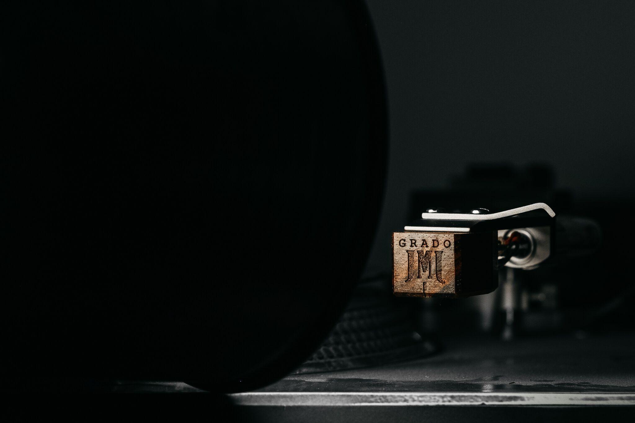 Grado Epoch and Aeon Cartridges