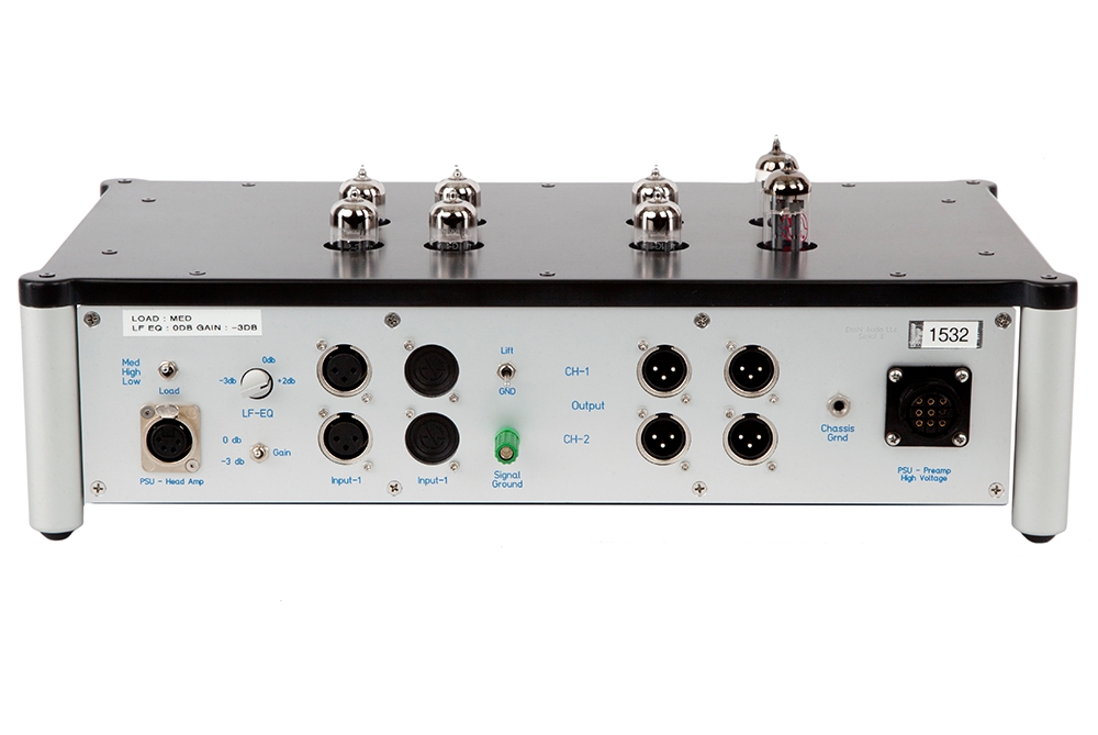Doshi Audio V3.0 Tapestage
