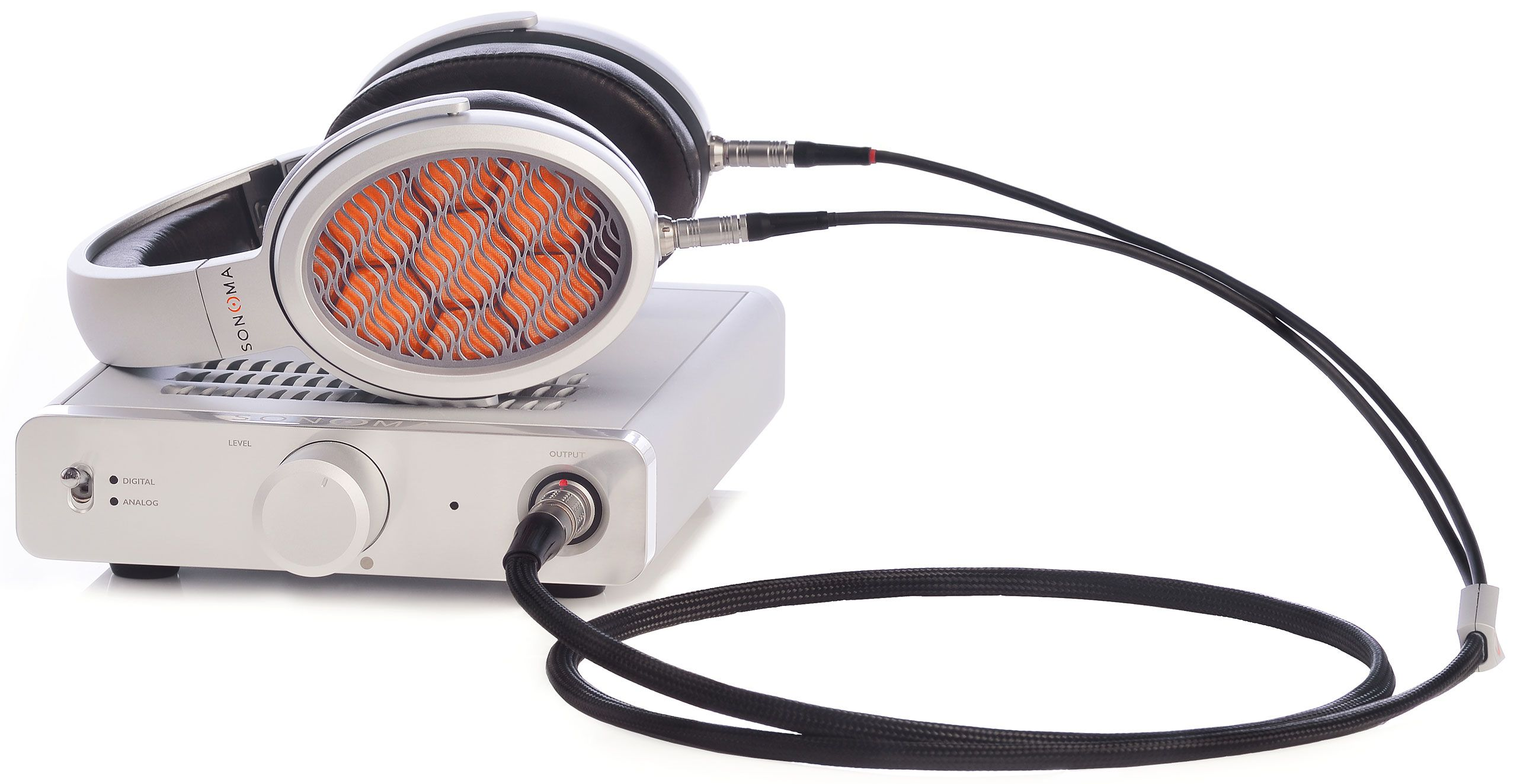 Sonoma Acoustics Model One Headphones