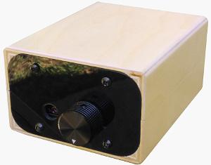 NSMT A100 Amplifier