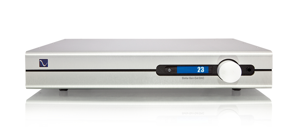 PS Audio Stellar Gain Cell DAC/Preamplifier