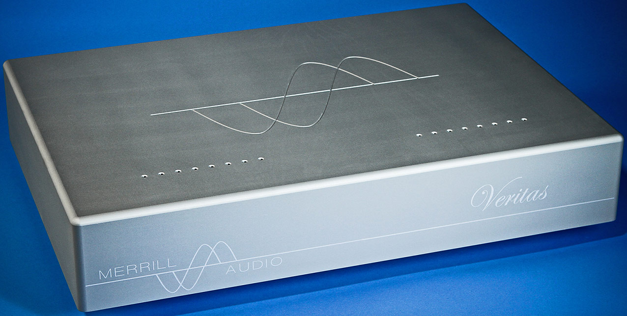 Merrill Audio Veritas Monoblock Amplifiers: Are All Class-D Amplifiers the Same?