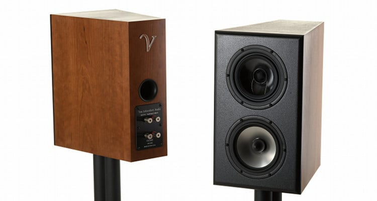 The New Apartment Lounge: Welcoming the New Von Schweikert Audio Unifield 2 Mk. III Loudspeakers (Part 1)