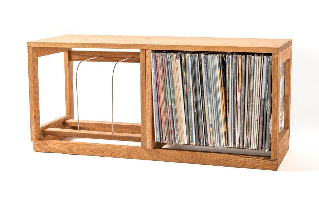 33 Rackit Modular Record Storage Unit