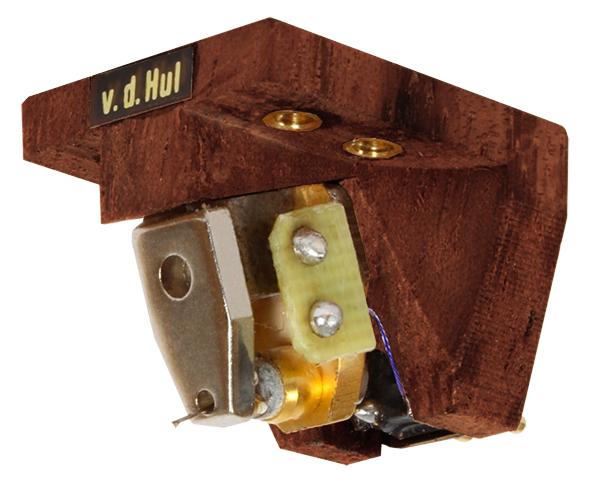 van den Hul Crimson XGW Stradivarius Moving Coil Cartridge