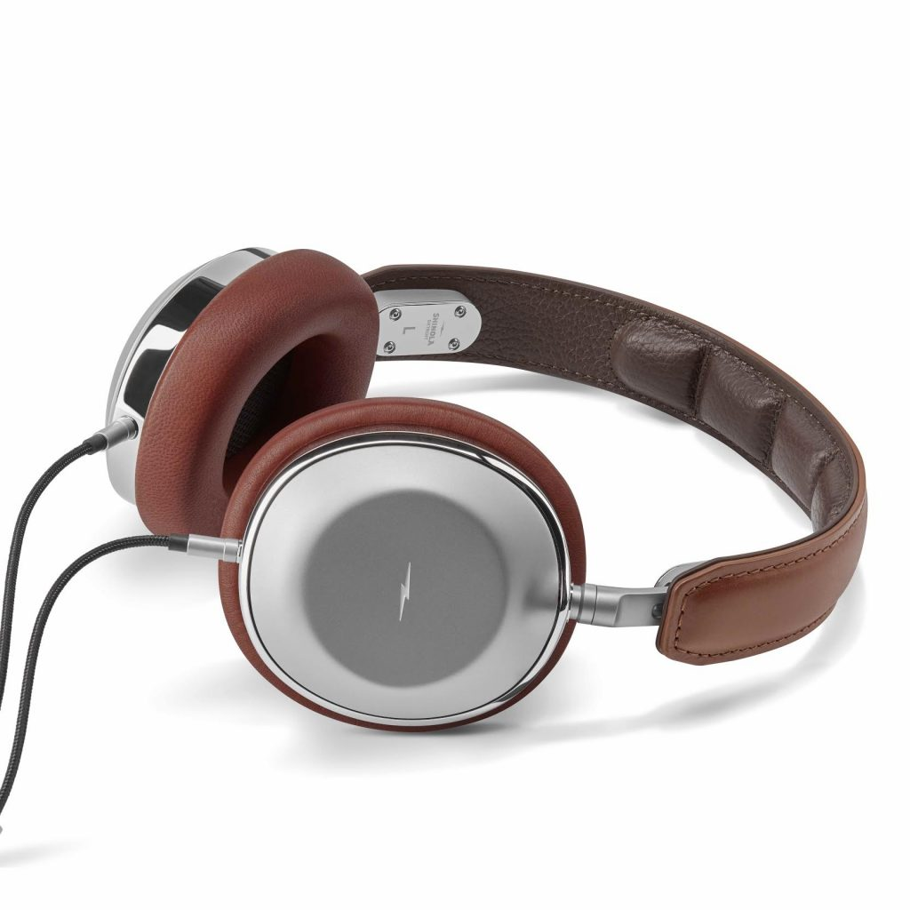 Shinola, the Detroit-based Design and Manufacturing Brand Introduces a Collection of Four New Headphones