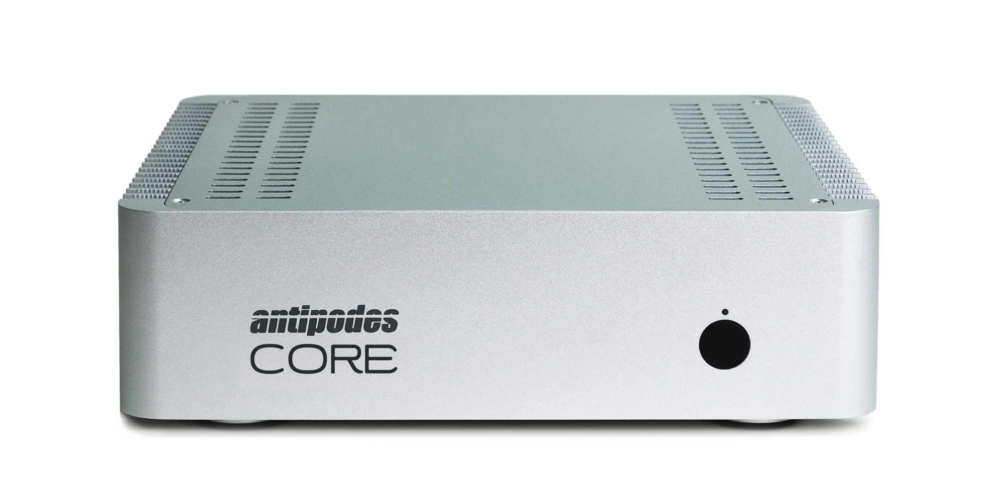 Audio Ramblings - The Auralic Aries and SBooster Linear Power Supply ...