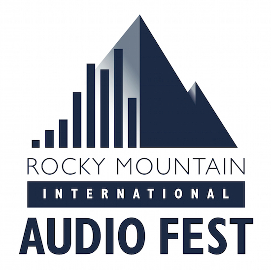 Rocky Mountain Audio Fest 2017 - Young Guns and More
