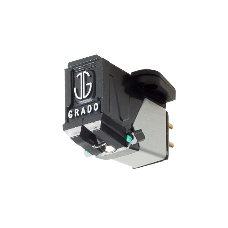 Grado Labs Prestige Black2 Phono Cartridge: A World Premier Review