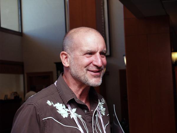 Ron Sutherland