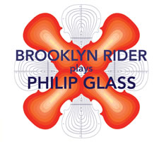 Notes of an Amateur: Brooklyn Rider Play the String Quartets of Philip Glass; Elias Quartet Play Beethoven.
