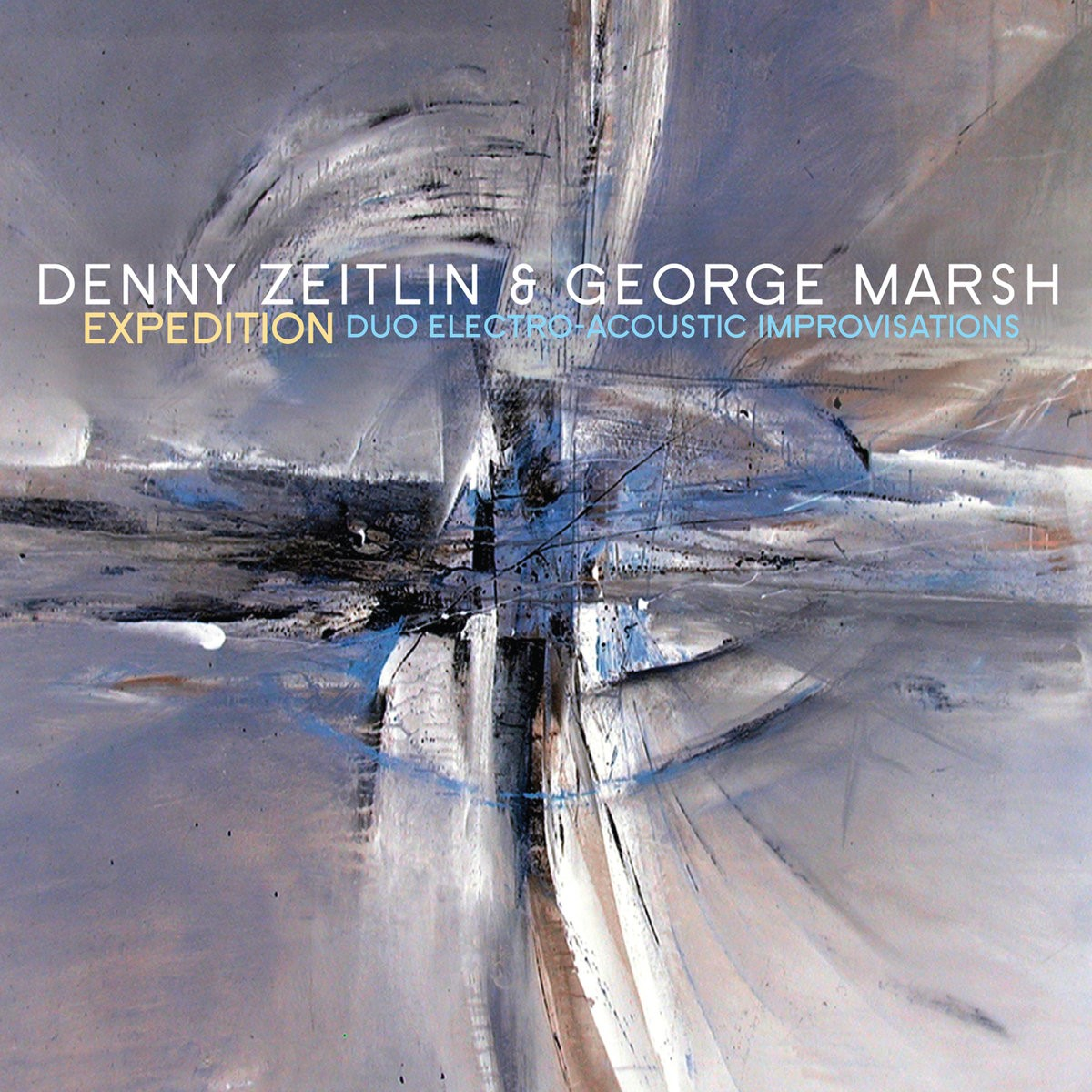 Phillips on the Music:  Zeitlin & Marsh's Expedition