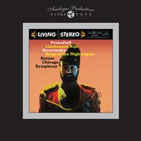 The Reel Deal: Setting The Standard! Prokofiev, Lt. Kije and Stravinsky, Song of the Nightingale