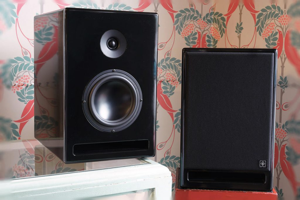 Holt Hill Audio Cionnsaile Monitors