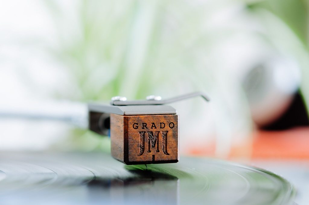 Grado Releases the Second Lineage Cartridge, the Aeon