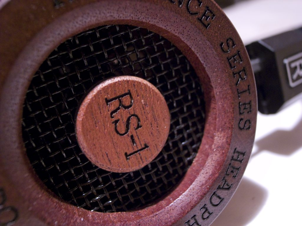 Grado Headphone Shootout: RS1 vs. RS1e. 24 Years in the Making!