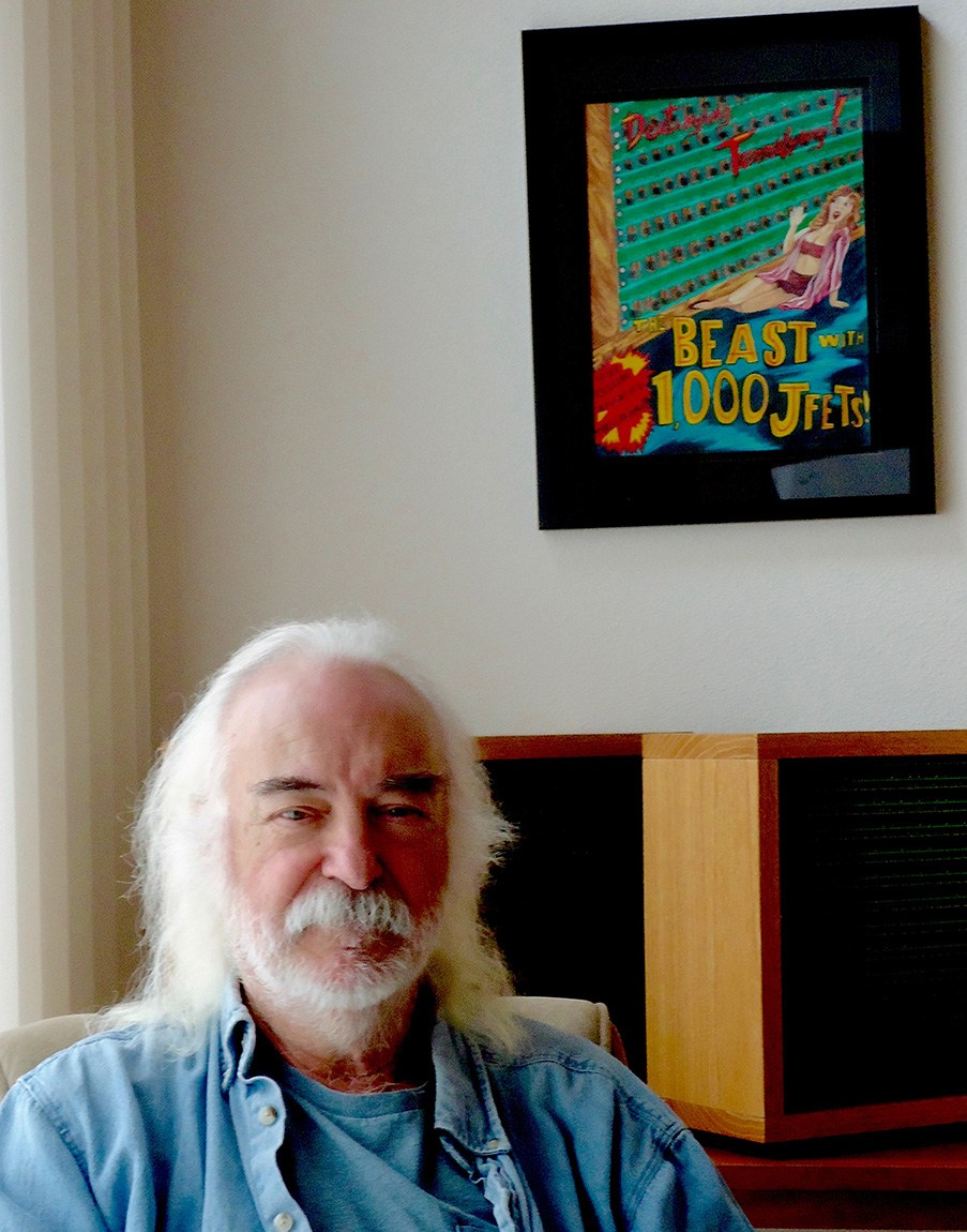 An Interview With HiFi Legend Nelson Pass