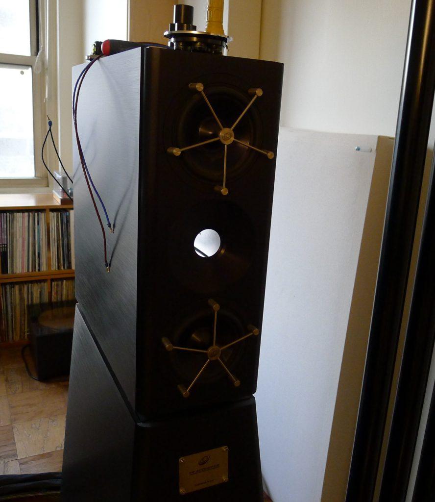 YG Acoustics Sonja 2