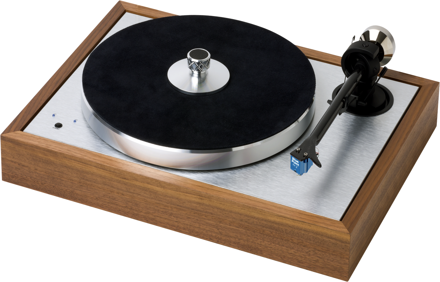 Pro-Ject The Classic SB Turntable