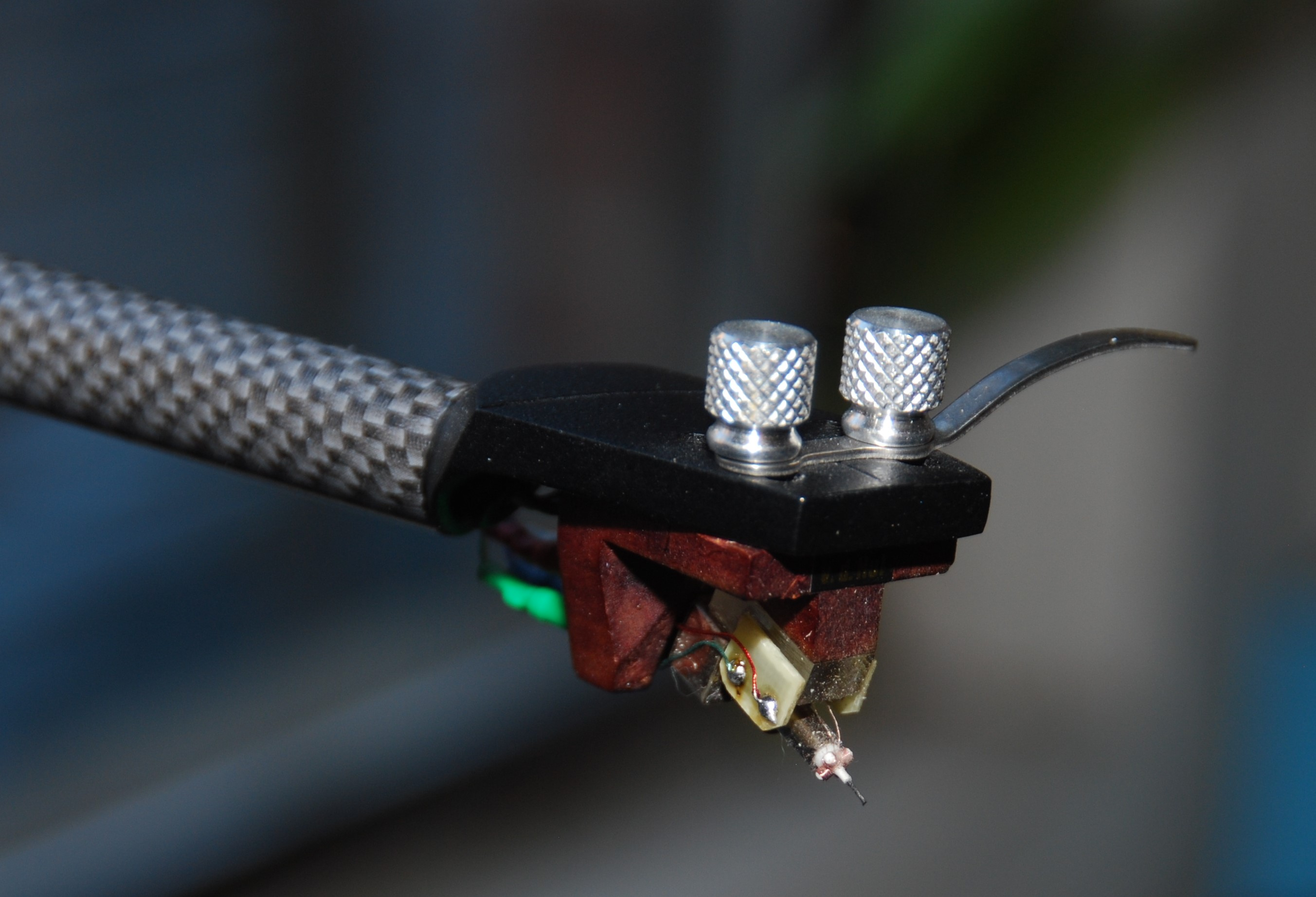 String Wire Pulling Cartridge - WIRE Center •