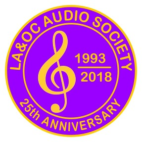 The LA&OC Audio Society Announces Blockbuster Award! The Audiophile Recording of the Year!