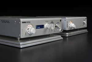 Linnenberg Elektronik Vicace 2 and Unisono - Positive Feedback