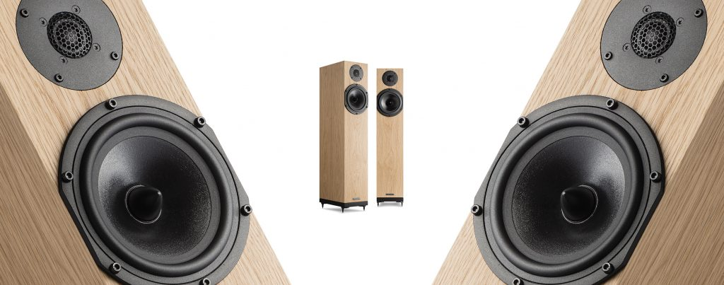 Spendor A2 Loudspeakers: Legendary British Sound at an Affordable Price Point