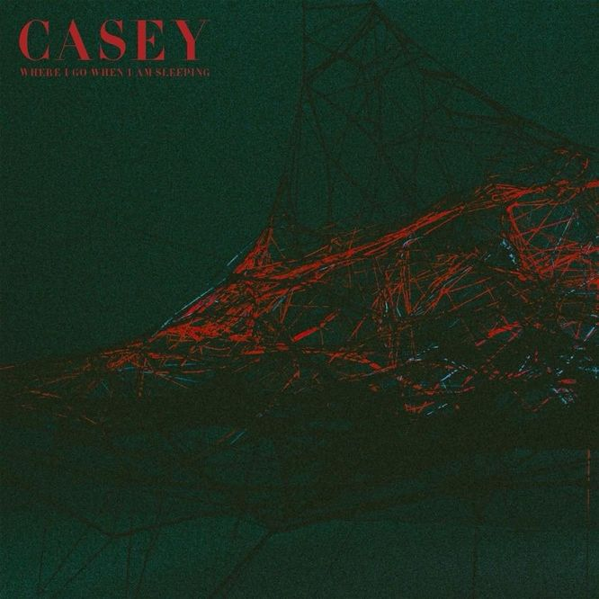 Casey's Latest Album and Tom Weaver's Catharsis - For All the Ways That I am Weak; I Am Also Strong