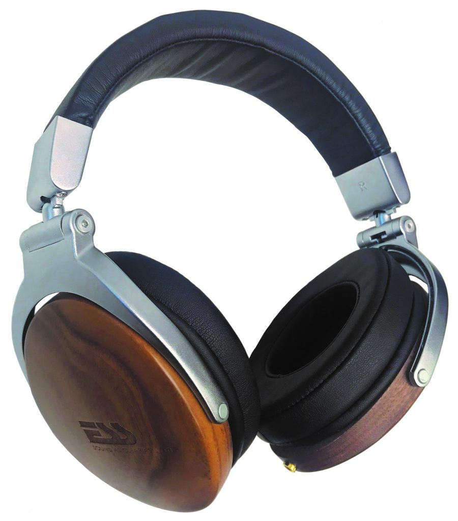 Quickies: The ESS 422H Heil AMT Headphones, the Linear Tube Audio Micro ZOTL 2.0, and Greensleeves on LP