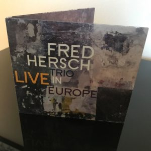 Fred Hersch Trio - Live in Europe