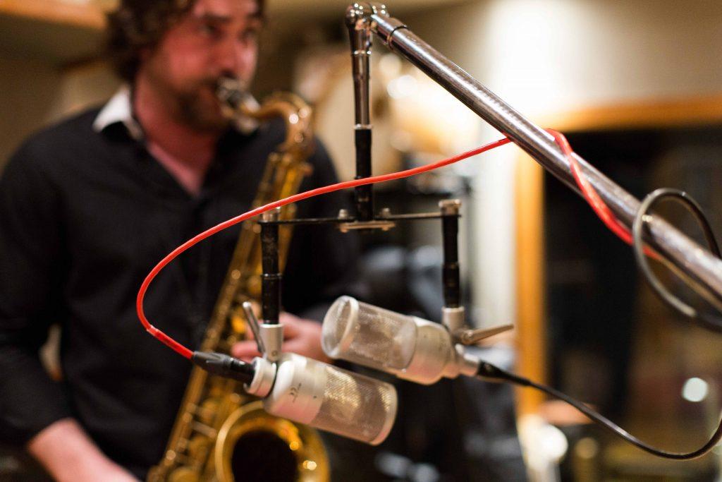 EASTSIDE SOUND RECORDING STUDIO INSTALLS NORDOST CABLES
