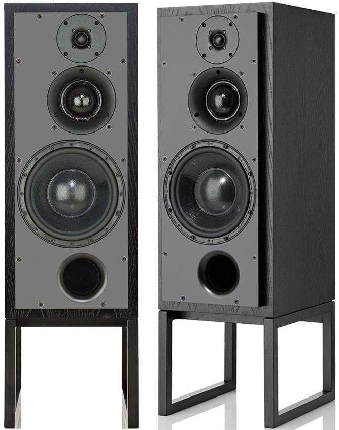 ATC SCM50asl Loudspeakers