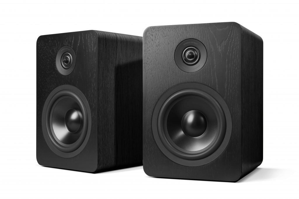 Shinola Audio Announces the Introduction of Their New Bookshelf Speaker, a Collaboration with Barefoot Sound
