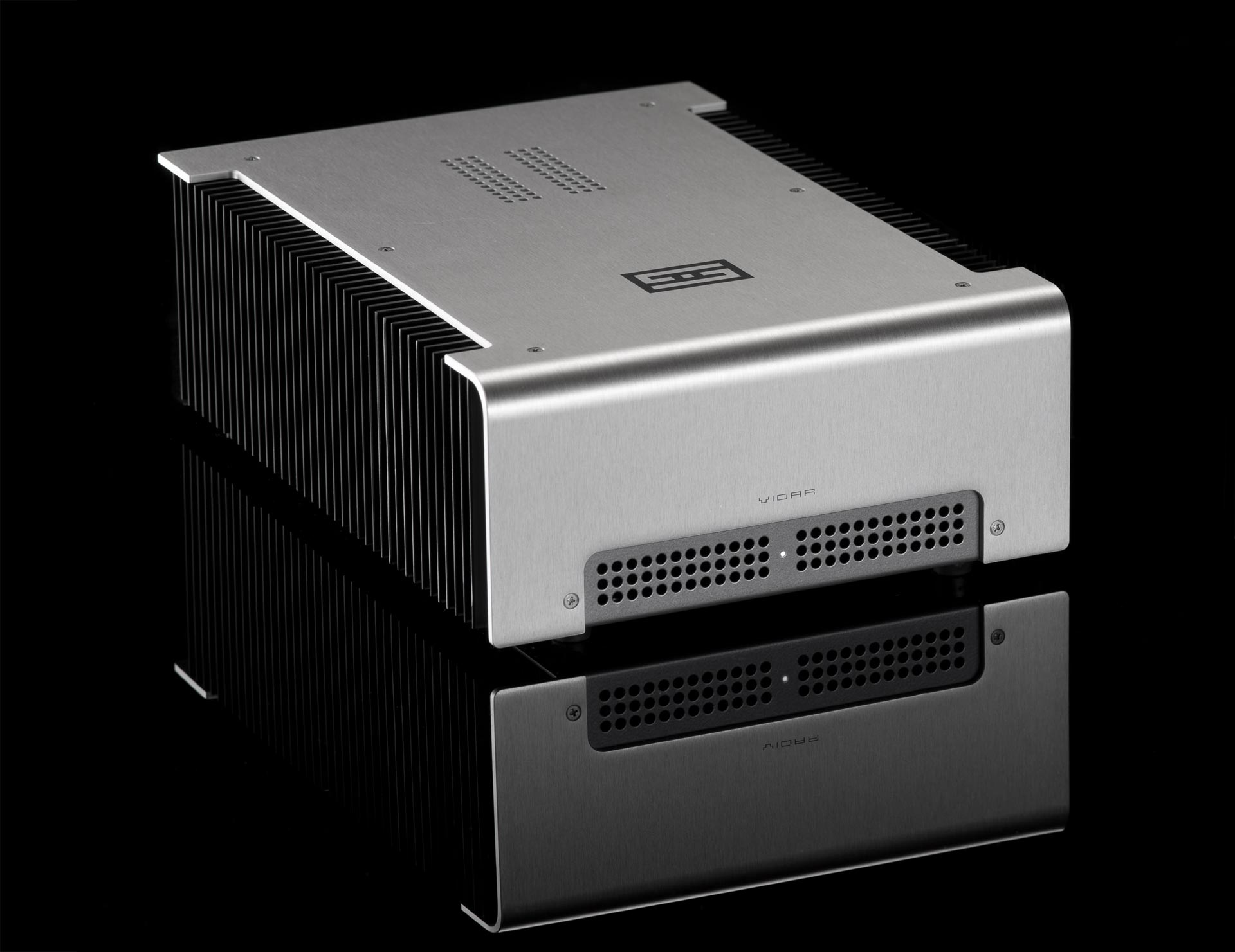 The Schiit Vidar Intelligent Power Amplifier - Another Take