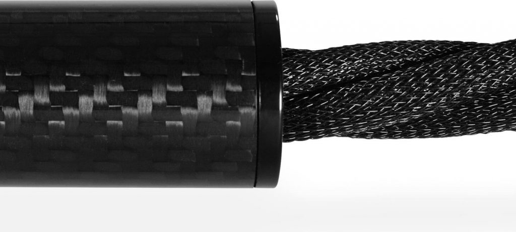 Synergistic Research Atmosphere X Euphoria (Level 3) Interconnects and Speaker Cable