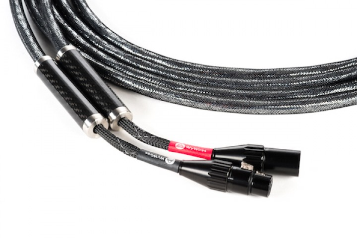 WyWires Diamond Cables
