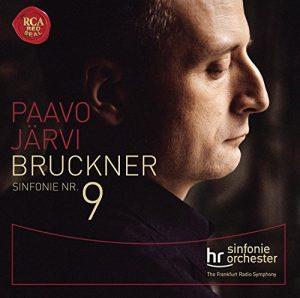 Paavo Järvi Conducts Bruckner's Ninth