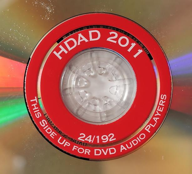 Blu-Ray - Positive Feedback
